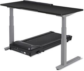 LifeSpan Fitness TR5000DT7S72B