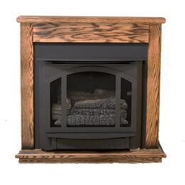 Buck Stove PAFPT33