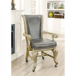 Furniture of America CMGM367GYAC2PK