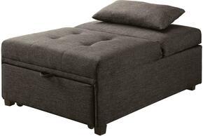 Furniture of America CM2543DG