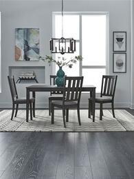Liberty Furniture 686CD5LTS