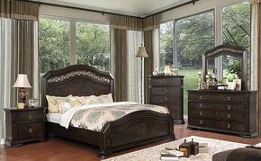 Furniture of America CM7751CKBNCDM