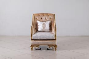 European Furniture 36031C