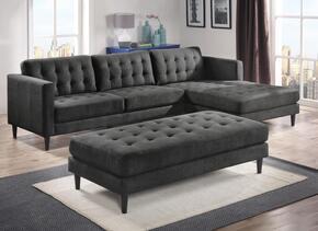 Myco Furniture 1215CL