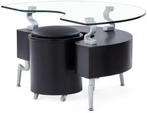 Global Furniture USA T288BE