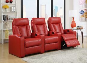 Myco Furniture CA9505RD