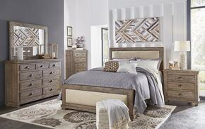 Progressive Furniture P635UQDMCN