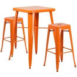 Flash Furniture CH31330B230SQORGG