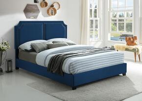 Myco Furniture KM8005KBL