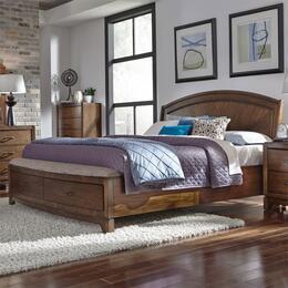 Liberty Furniture 705BRQPBS