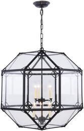 Elegant Lighting 1514D24RZ