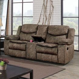 Furniture of America CM6981GYLVCT
