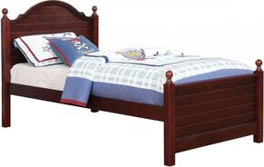 Furniture of America CM7158CHTBED
