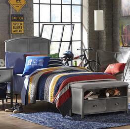 Hillsdale Furniture 1265BFRPB