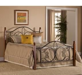 Hillsdale Furniture 1422BKRP