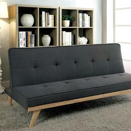 Furniture of America CM2441GY