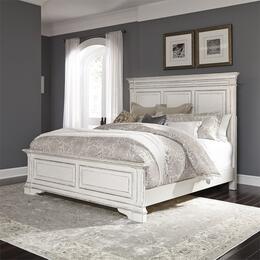 Liberty Furniture 520BRQPB