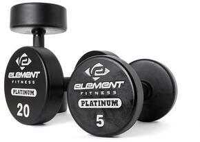 Element Fitness EPOLYRDS3