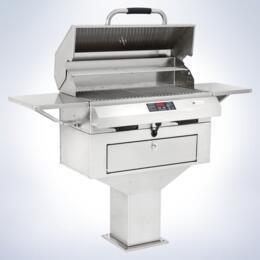 Electri Chef 4400EC336PB24