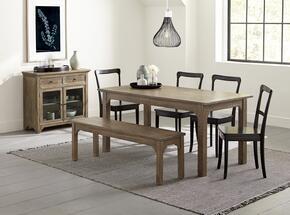 Progressive Furniture D869RECTDT4DCSCDB