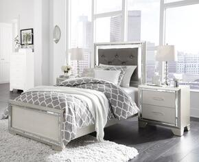 Signature Design by Ashley B410TUBBEDROOMSET