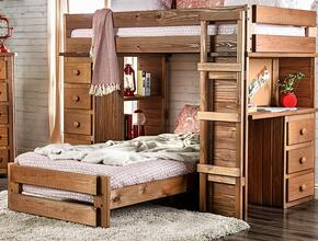 Furniture of America AMBK600BED