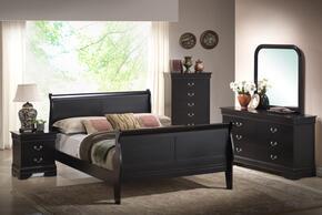 Myco Furniture LP6700K5SET