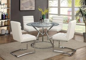 Furniture of America CM3170RT4WSC