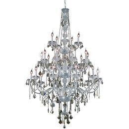 Elegant Lighting V7825G43CGTRC