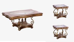 European Furniture 44697CTET
