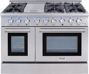 Thor Kitchen HRD4803U