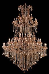 Elegant Lighting 2800G96GTGTSS