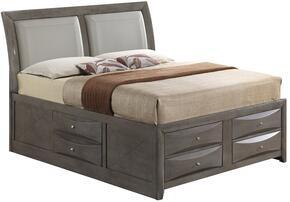 Glory Furniture G1505IFSB4