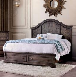 Furniture of America CM7533QBED