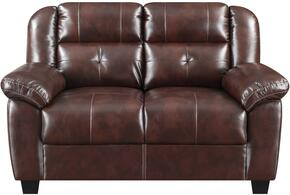 Global Furniture USA U17016AGNESCOFFEELS