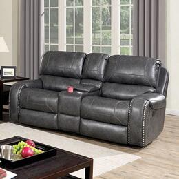 Furniture of America CM6950GYLV
