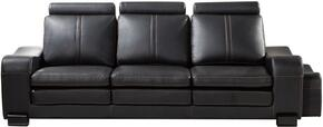 American Eagle Furniture AE210BKSF