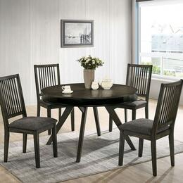 Furniture of America CM3724RTSC5SET