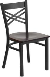 Flash Furniture XU6FOBXBKWALWGG