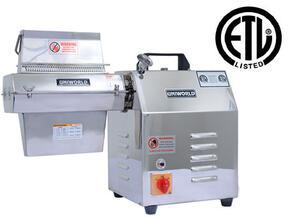 Uniworld Foodservice Equipment TCMTA74