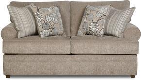 Lane Furniture 8530BR02MACEYPEWTER