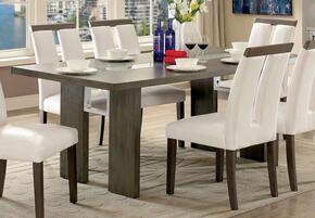 Furniture of America CM3559GYT