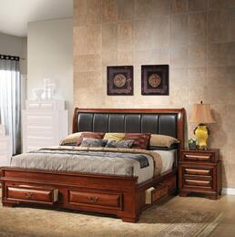 Glory Furniture G8850CQB3BEDROOMSET
