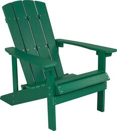 Flash Furniture JJC14501GRNGG