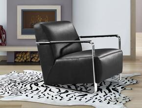 VIG Furniture VG2T0729BLK