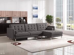Diamond Sofa OPUSRFSECTGR
