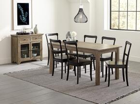 Progressive Furniture D869RECTDT6DCSC