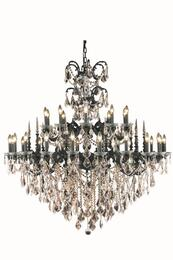 Elegant Lighting 9730G53DBGTRC