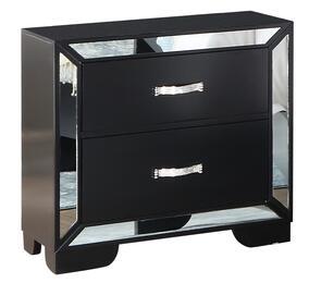 Cosmos Furniture 1075BLGLO
