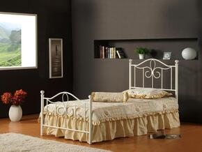 Hillsdale Furniture 1354BTWMR